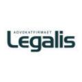 Logo til advokatfirmaet Legalis