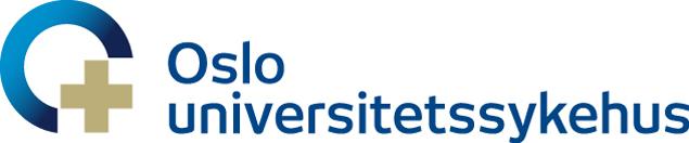 Logo for Oslo Universitetsykehus