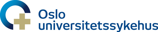 Logo for Oslo Universitetsykehus