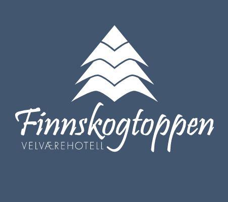 Logo for Finnskogtoppen Velværehotell