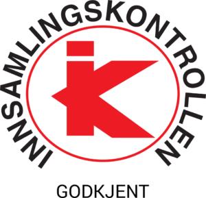 Logoen til innsamlingskontrollen