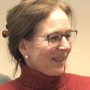 Årets ME-ildsjel er Anne Marit Landsverk